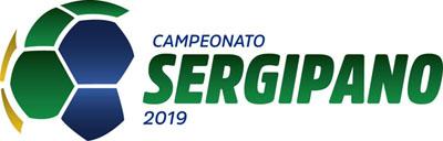 Resultado de imagem para FUTEBOL - SERGIPANO -  ESTADUAL - LOGOS  2019